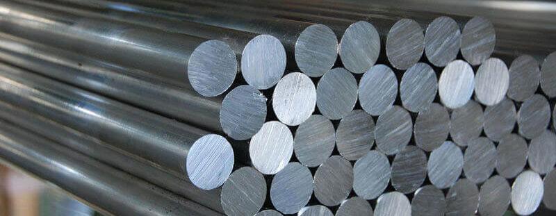 Super Duplex Steel S32750 Round Bars