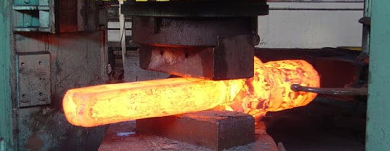 Nickel Alloy 201 Forging