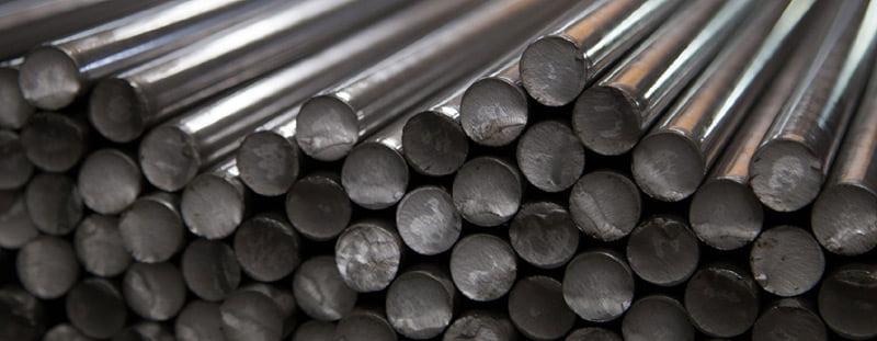 Super Duplex Steel 2507 Round Bars