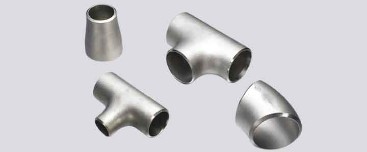 Alloy A286 Pipe Fittings