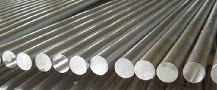 Alloy A286 Round Bars