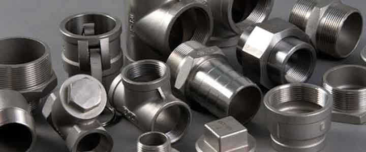 Monel R405 Pipe Fittings