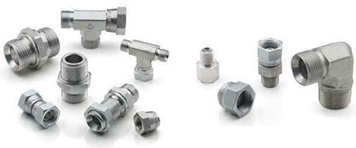 Nitronic 50-60 Pipe Fittings