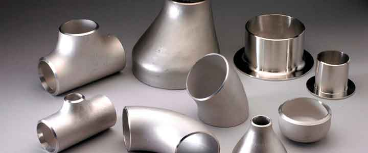 SS 321 Pipe Fittings