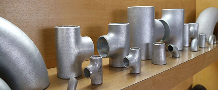 Stainless Steel 317-317l Pipe Fittings