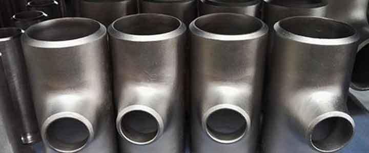 Titanium GR 5 Pipes Fittings
