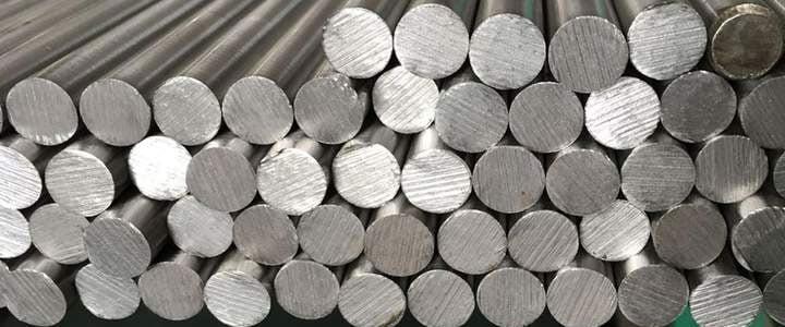 Titanium Gr 1 Round Bars
