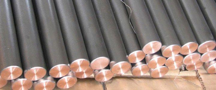 Titanium Gr 11 Round Bars