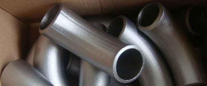 Titanium Gr 7 Pipe Fittings