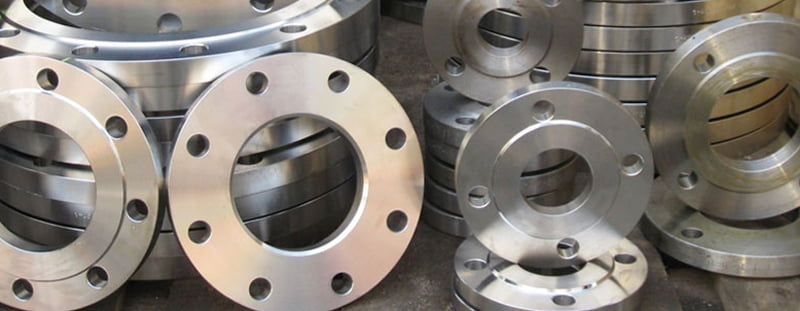 Duplex Steel S31803 / 2205 Flanges