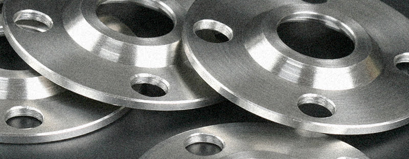 Inconel 617 Flanges