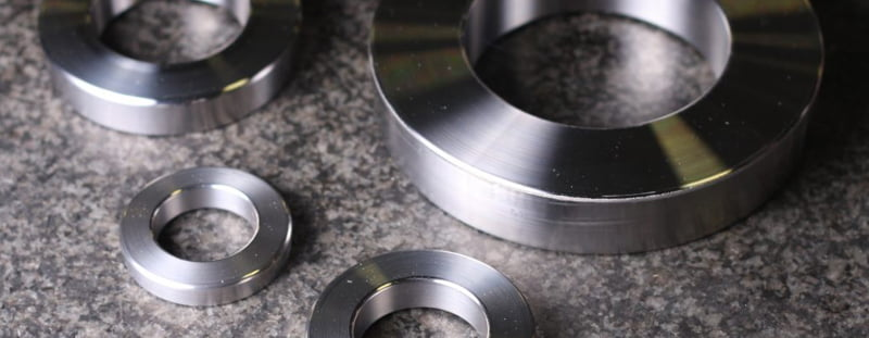 Stainless Steel 17-4 PH Flanges