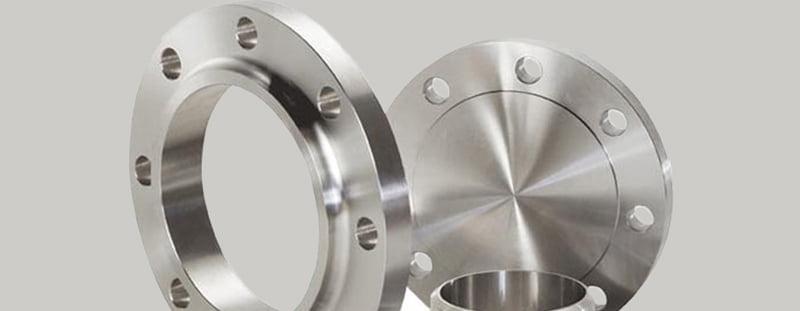 Super Duplex Steel 2507 Flanges