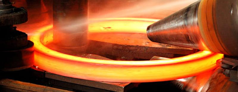 Tantalum Forging