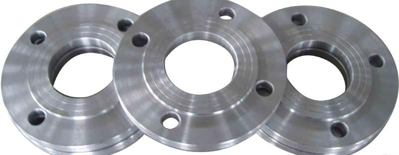 Titanium Grade 7 Flanges