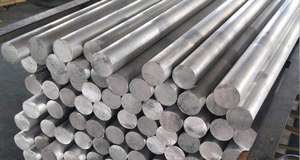 Incoloy Round Bars