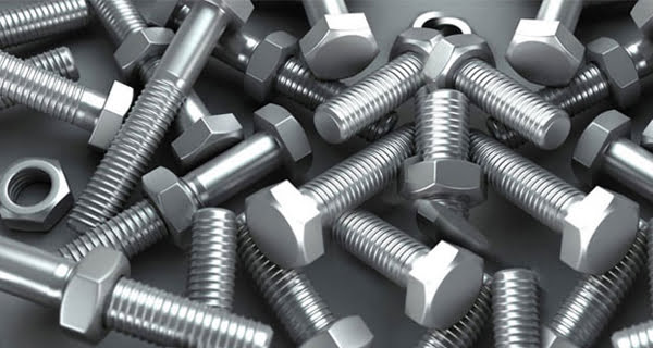 Special Alloy Fasteners