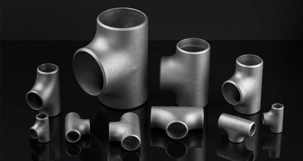 Special Alloy Pipe Fittings